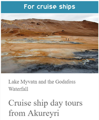 Discount Price Golden Circle and Lake Myvatn Cruise tn 200